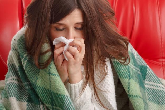 Chřipka je akutní vysoce nakažlivá smrtelná choroba,